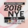 Crasken NYE 2018