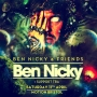 Ben Nicky & Friends
