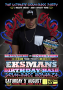 Breaking Science & Overload present Eksman's Birthday Bash