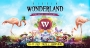 HIDDEN WONDERLAND FESTIVAL 2020 CAMPING COACHES