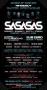 Rinseout presents SASASAS The Tour - Easter Spectacular