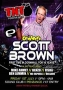 TNT presents Scott Brown (Bonkers Legend)