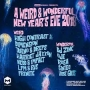 Weird Science presents A Weird & Wonderful NYE 2018